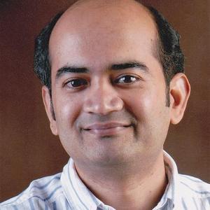Sudhir Saraf