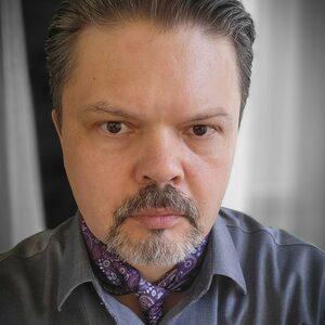 Rostyslav Malenko