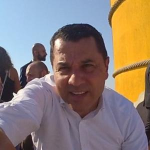 Mehrdad Piroozram