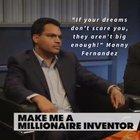 Manny Fernandez of DreamFunded.com