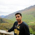 Ashwin Pattan