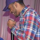Derrick Williams II