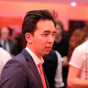 Kevin Tan Angellist