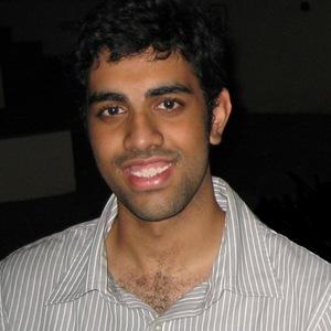 Shravan Reddy