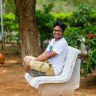 Avatar for Ashish Kumar Sahoo
