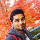 Avatar for Ajaykumar Prathap