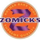 Zomick's Kosher Bakery