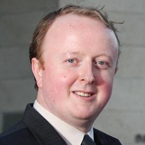 Stephen Geary