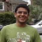 Siddharth Doshi