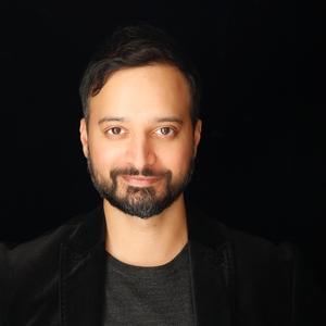 Nikhil Kalghatgi