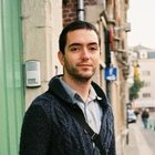 Jonathan Aigrain