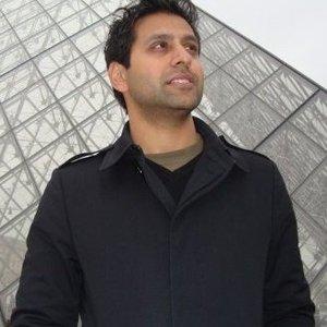 Salim Mitha