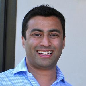 Ush Patel