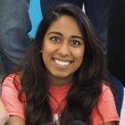 Neha Madhusoodanan
