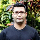 Avatar for Vishal Pal Chaudhary
