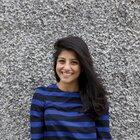 Anusha Raturi