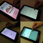 HandyBook Dyslexia e-reader