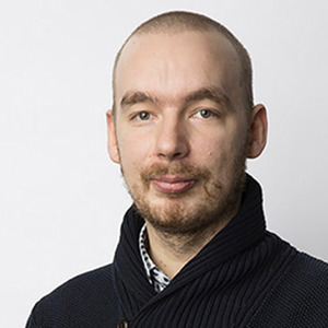 Michał Pałys-Dudek