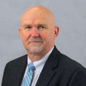 Barry Logan (Toxicologist)