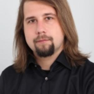 Wojciech (Marcus) Piotrowski
