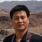 Avatar for Chunbo Huang, Ph.D.