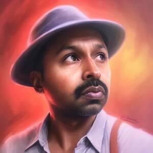 Saji Johnson