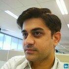 Paras Shah (PMP®, ITIL®)