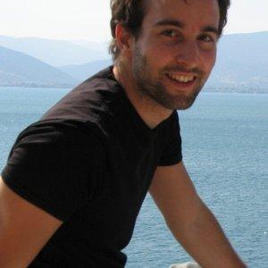 George Papaefthimiou