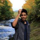 Bipaswi Man Shakya
