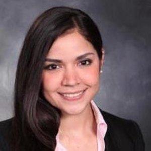 Daniela Castillo Angellist