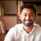 Avatar for Anirudh Narayan