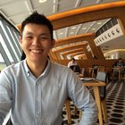 Avatar for Joe Vuong