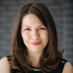 Alexandra Cavoulacos