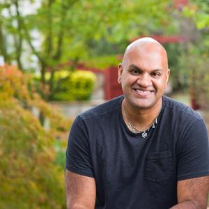 Pankaj Shah