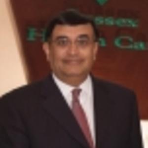 Shafik Sachedina