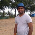 Avatar for Abhilash Raipally