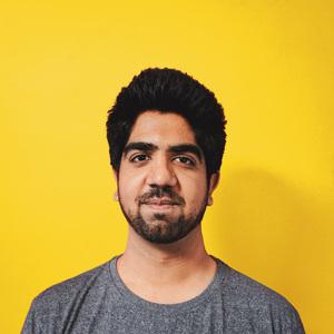 Arun Sasidharan