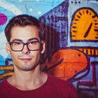 Aleksejs Gluhovs portrait