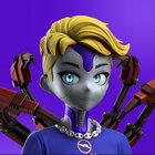 Brendan Pike Forster