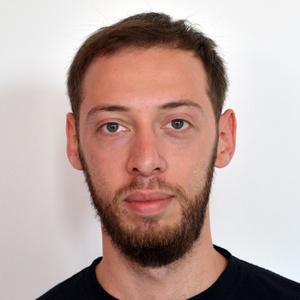 Vlad Sheykman