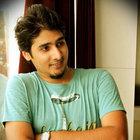 Avatar for Vignesh Sharma Raghunathan