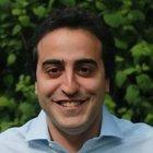 Avatar for Aron Rachamim