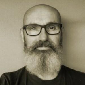 Marc Harrison