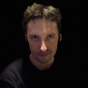 Dimitri Kostin