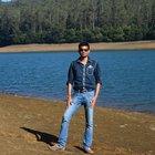 Anuj Saraswat