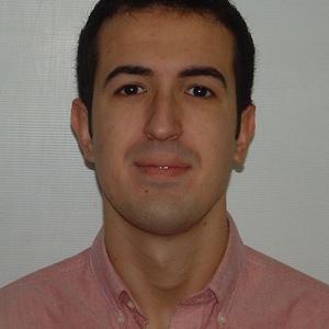 Jorge Mir Alvarez