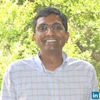 Avatar for Arun Ramamoorthy