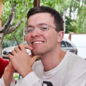 Fedor Paretsky