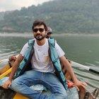 Avatar for Nitin Agrawal
