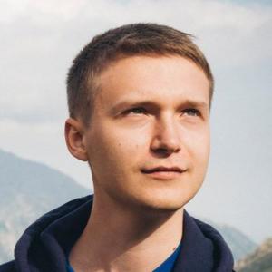 Max Semenchuk
